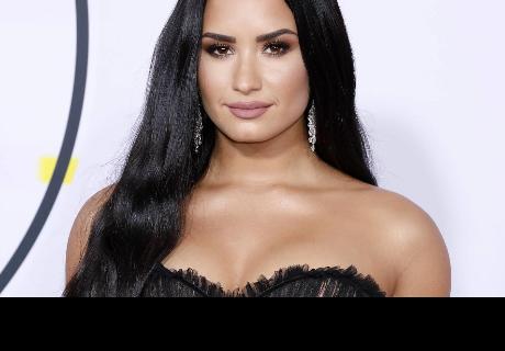 Demi Lovato cuenta por qué dejará de hacer dieta