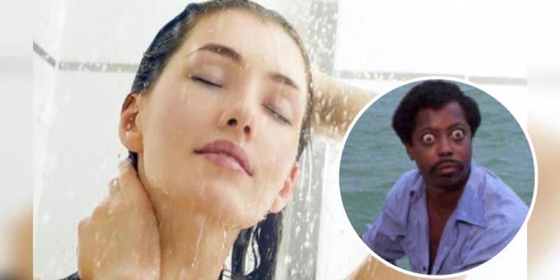 Bañarse con agua caliente te ayudaría a conseguir la 'figura soñada', según estudio