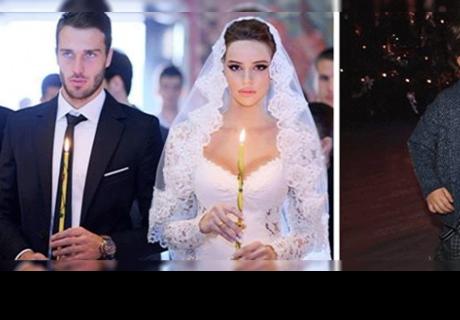 Fueron llamada la 'pareja más hermosa genéticamente', ahora su hijo se roba las miradas