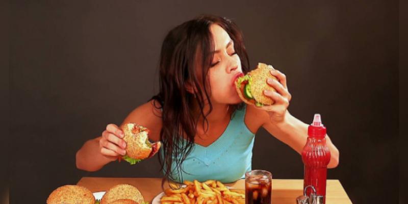 Estudio explica porque las personas que comen mucho mantienen su 'figura'