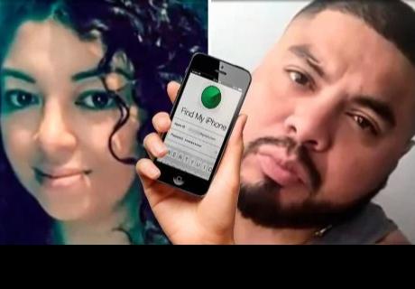 Sospechó que su esposa lo engañaba, bajó una app para descubrirla