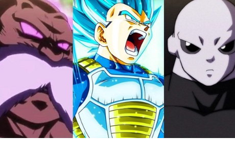 ¿Qué pasará en el episodio 123 de Dragon Ball Super?