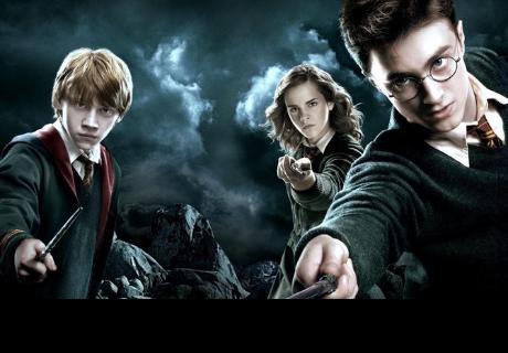 Este alucinante tatuaje de Harry Potter a enloquecido a muchos [VÍDEO]