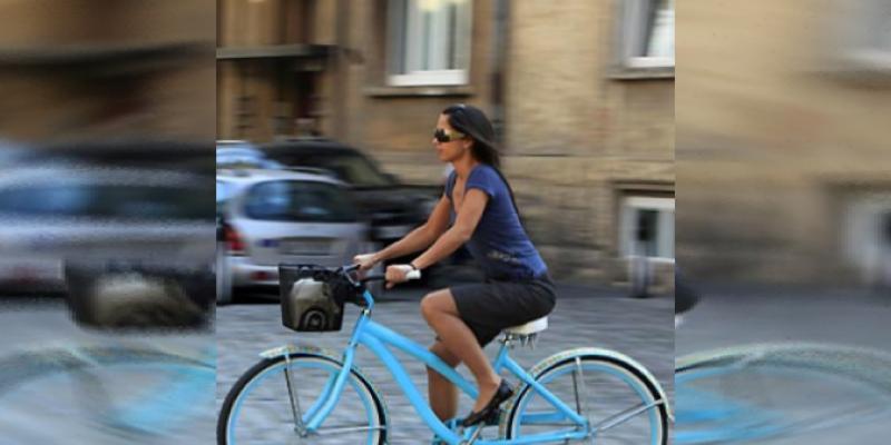 Investigación asegura que manejar bicicleta es bueno para la salud mental