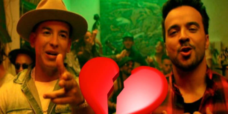 Luis Fonsi cambia radicalmente la letra de 'Despacito'