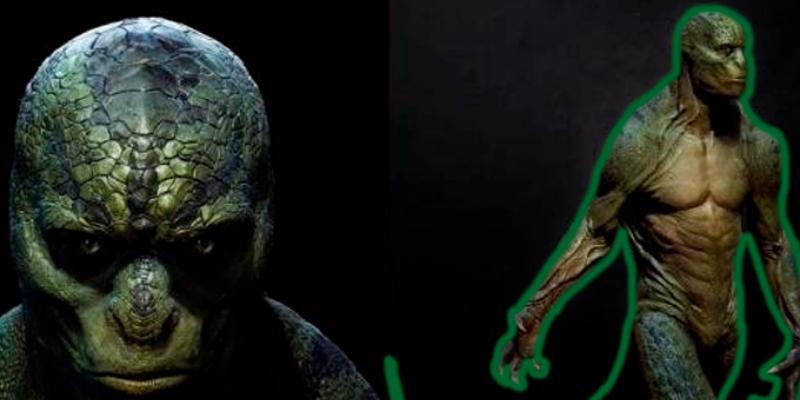 Esta es la curiosa historia de los 'reptilianos' y como se volvieron viral