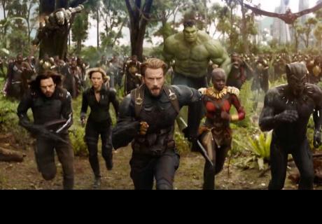 Juguete del Capitán América reveló por error el escudo que usará en la próxima entrega de los 'Avengers'