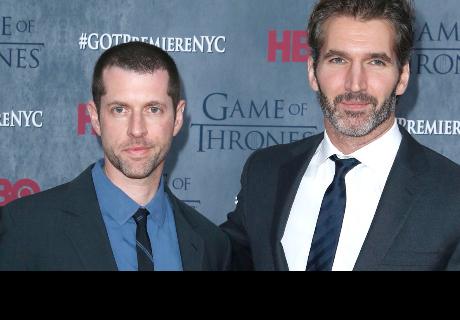 Los creadores de 'Game of Thrones' producirán las nuevas películas de 'Star Wars'