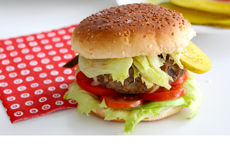 Esta es la hamburguesa más cara del mundo y cuesta 3 mil dólares