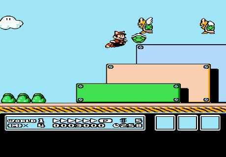 Super Mario Bros 3: Esta teoría sobre el videojuego es una triste realidad