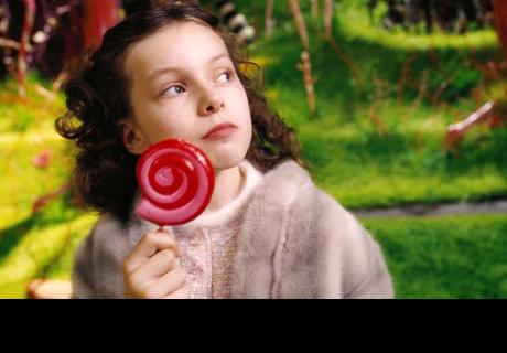 ¿Qué pasó con esta niña de Charlie y la fábrica de chocolate? Así está ahora que creció
