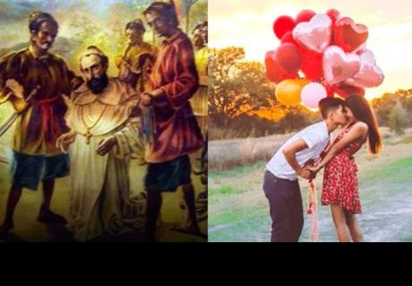 Día de San Valentín: ¿Cuál es el origen de la celebración?