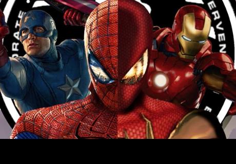 Sony habría rechazado comprar los derechos cinematográficos de Marvel a un precio muy bajo
