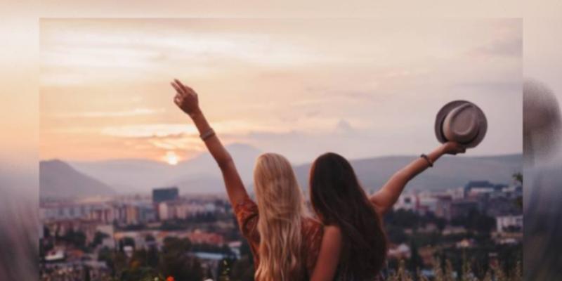 Te puedes quedar sin amigos si eres directa y honesta, confirma estudio