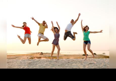 4 retos que solo las personas con actitud pueden superar