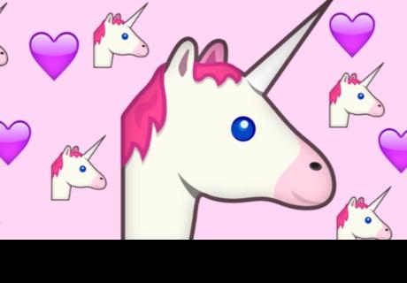 Joven hace música de un unicornio y sorprende a muchos
