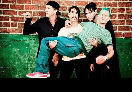 Compró entradas para ver a los Red Hot Chili Peppers y pesadilla inició