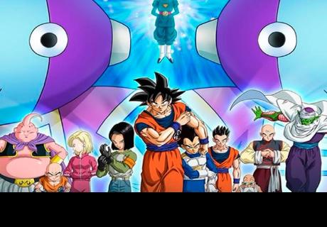 Dragon Ball Super: Se filtran fotos del manga y muestran gran diferencia que solo fans notarán