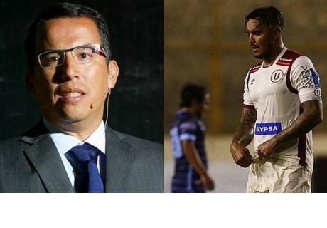 Daniel Peredo: Juan Manuel Vargas se despidió de periodista en Instagram