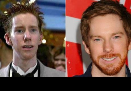 Actor de 'American Pie' ha sido descubierto como mesero en un restaurante de sushi