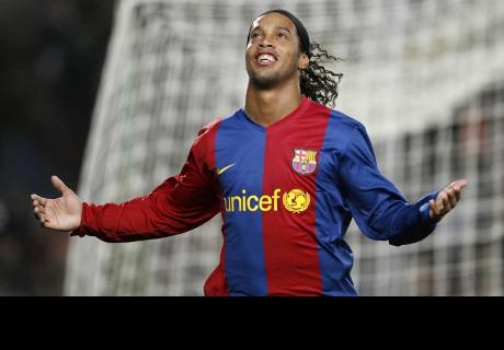Ronaldinho sorprende a sus fans con la carrera que seguirá tras su retiro del fútbol