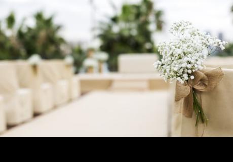 Novia no pudo llegar a su boda y la razón sorprendió a todos
