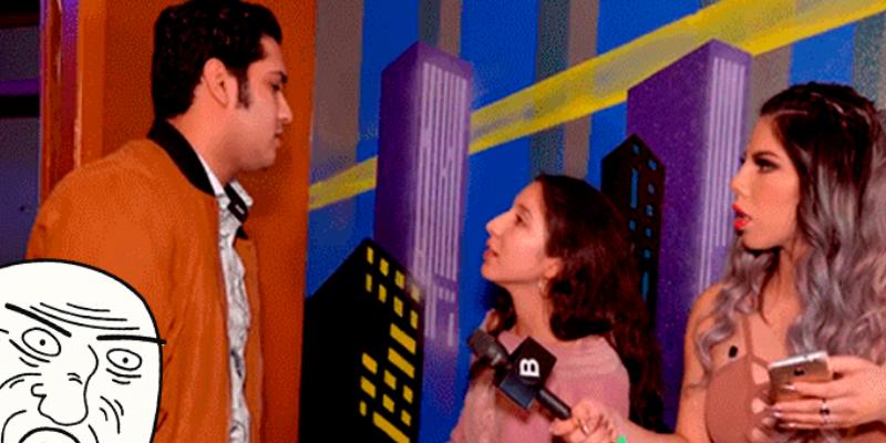 Chica Badabun expone a joven que tuvo romance con la mejor amiga de su pareja
