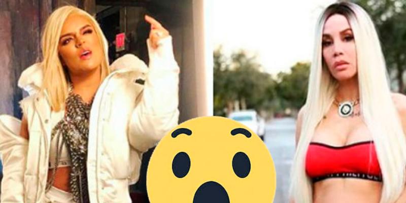 Ivy Queen le responde publicación a Karol G y sus fans enloquecen