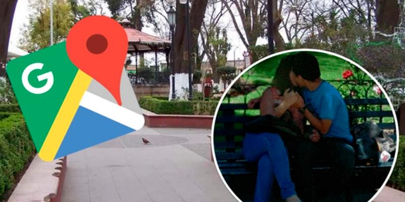 Descubre a su novio en plena infidelidad con la amante gracias a Google Maps