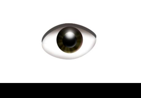 Conoce el terrorífico significado del emoji de ojo en WhatsApp