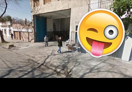 Google Maps: encontraron a su amigo en Argentina haciendo esto
