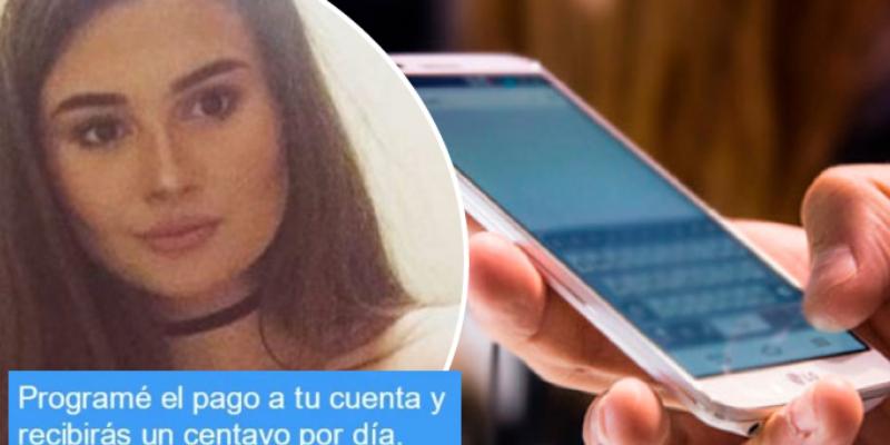 Le pide a su ex le devuelva dinero gastado en concierto y ella tiene inesperada respuesta