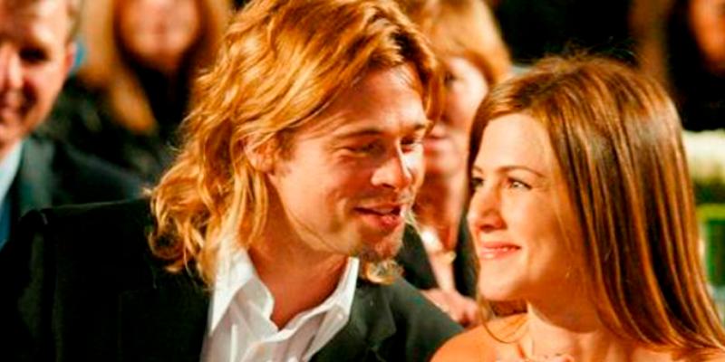 Brad Pitt se siente arrepentido y estaría buscando nuevamente a Jennifer Aniston