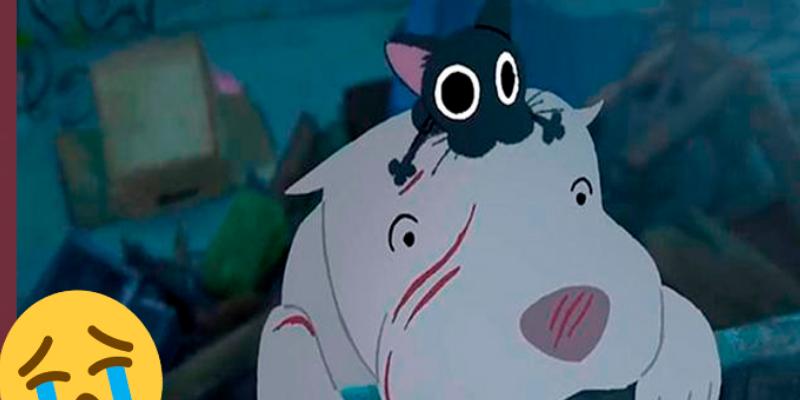 Pixar lanza corto sobre el abandono y maltrato animal que te hará reflexionar