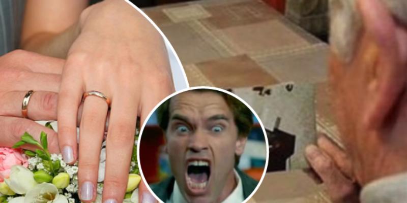 Hombre descubre que su esposa no es mujer, tras 19 años de estar casados