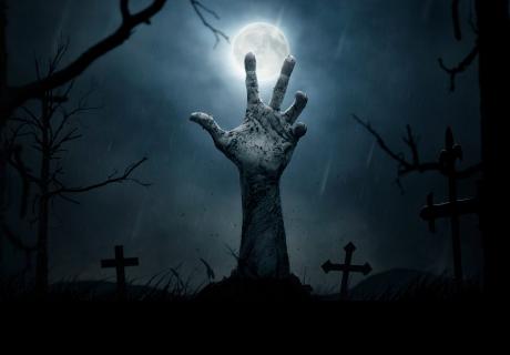 Revelan qué país sobreviviría un apocalipsis 'zombie' y la mejor estrategia para salvar a la humanidad