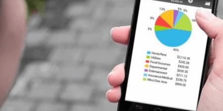 5 apps para manejar tus finanzas personales de manera inteligente
