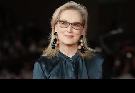 Cibernautas comparan a Meryl Streep con hada madrina de Shreck