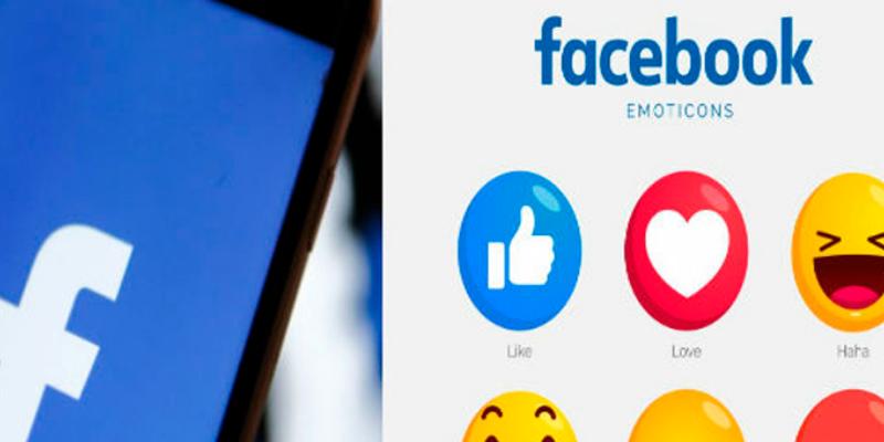 Nuevo truco de Facebook hace que todas tus 'reacciones' se puedan personalizar