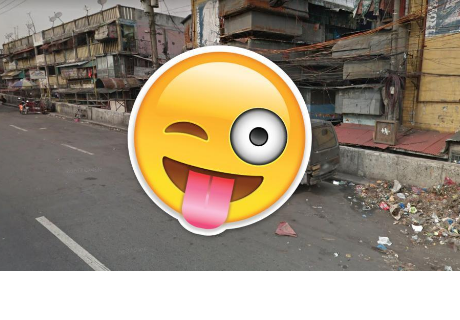 Google Maps: buscaba ciudad en Filipinas y encontró a hombre haciendo esto