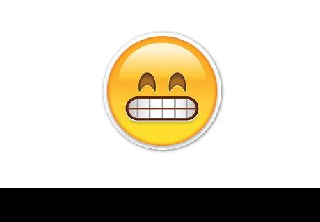 Este es el significado de la carita sonriente en WhatsApp
