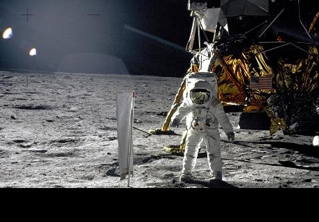¿Cuándo volveremos a pisar la Luna?