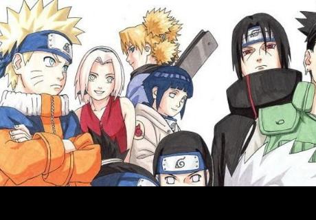 Creador de Naruto ya está trabajando en otro manga