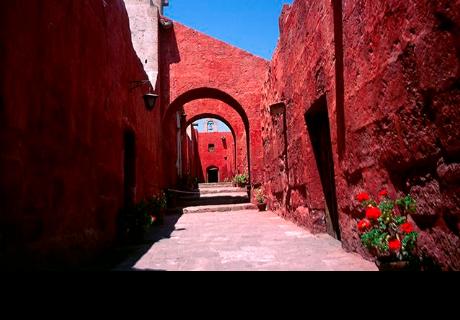 Ciudad peruana figura entre los destinos más fantásticos del 2018