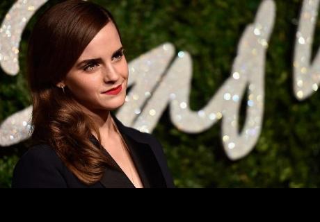 Estas fotos confirmarían el romance entre Emma Watson y Chord Overstreet