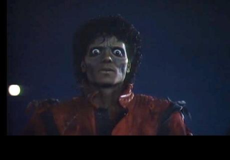 Así luce el cementerio donde Michael Jackson filmó video de 'Thriller'