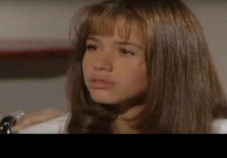 A 23 años del estreno de María la del Barrio, así luce la Maldita Lisiada