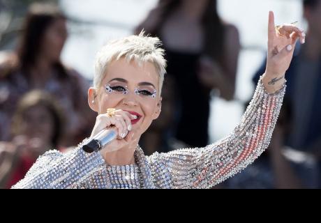 El joven artista al que Katy Perry le robó el primer beso de su vida se siente decepcionado