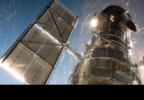 Las nuevas fotos del telescopio Hubble de la NASA te dejarán sin palabras