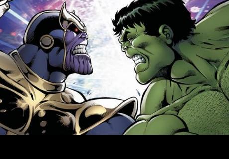 'Avengers: Infinity War': ¿Bruce Banner sabe más de Thanos que cualquier otro personaje?